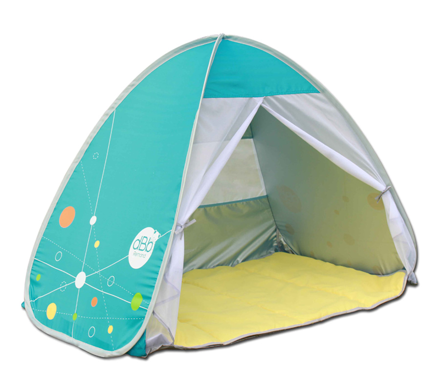 LARGE ANTI UV TENT
