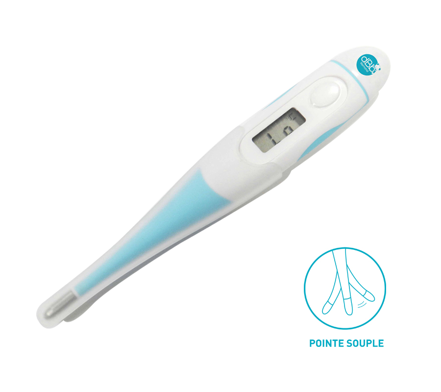 FLEX-TIP MEDICAL THERMOMETER